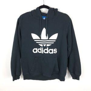 Adidas Men's Trefoil Hoodie